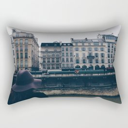 Saint Germain Rectangular Pillow