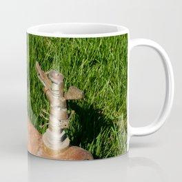 Sprinkler Coffee Mug