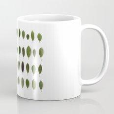 LEAVES COLLECTION Mug