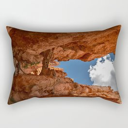 Bryce_Canyon National_Park - 4 Rectangular Pillow