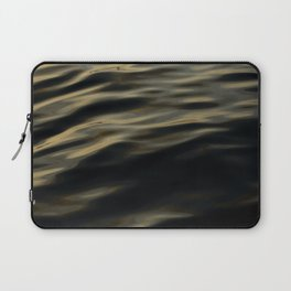 Painted by the Sea II Laptop Sleeve