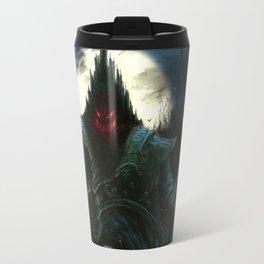 Tree of Death Travel Mug