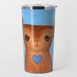 iheartu Travel Mug
