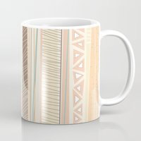 safari Mugs featuring SAFARI by Amalia-Anne