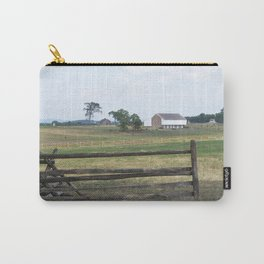 Infirmary at Gettysburg Carry-All Pouch