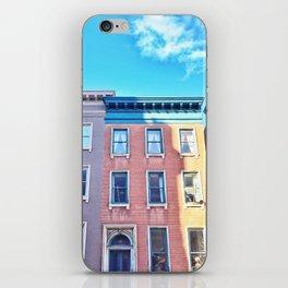 Baltimore iPhone Skin