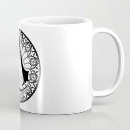 Assassin's Creed Logo Notre Dame Coffee Mug