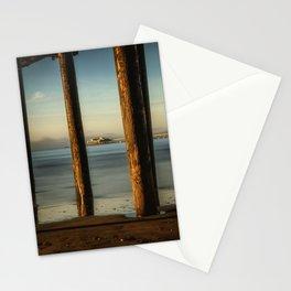 Pier to Pier Harford Pier through Avila Pier San Luis Obispo Stationery Cards