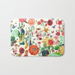 Botanic Garden Bath Mat