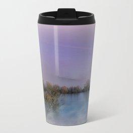 Lakeside Impression Travel Mug