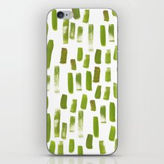 Giuglia iPhone & iPod Skin