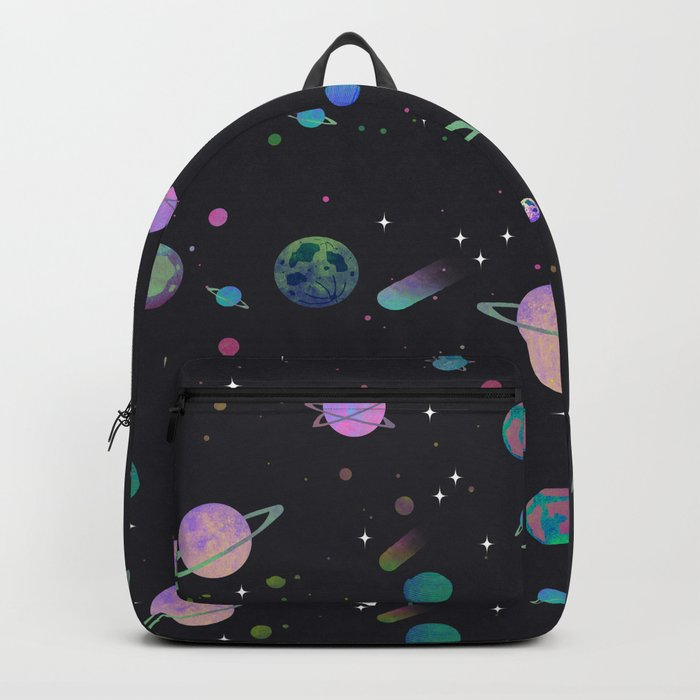 outerspace Backpack