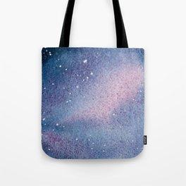 Galaxy 1 Tote Bag