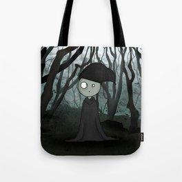 Wizard boy Tote Bag