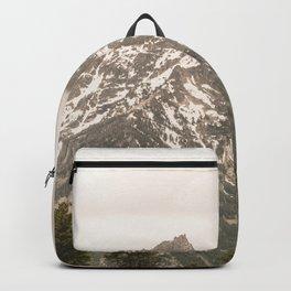 Grand Teton National Park Adventure - Wanderlust Mountains Backpack