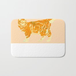 Maine Coon Me Bath Mat