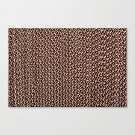 Ventilation Canvas Print