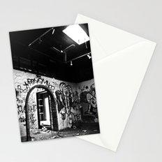Expressions in Black and White Stationery Cards