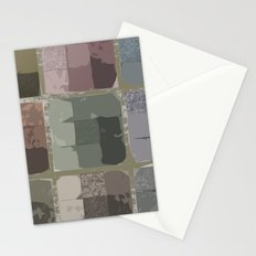 Planet Rock Stationery Cards