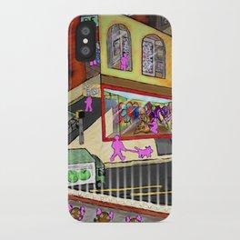 My Dream World iPhone Case
