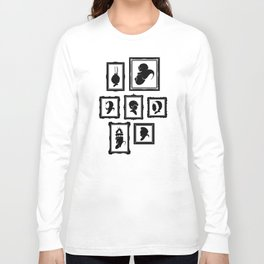 Stage Select Long Sleeve T-shirt