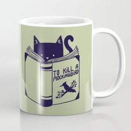 How To Kill a Mockingbird Coffee Mug