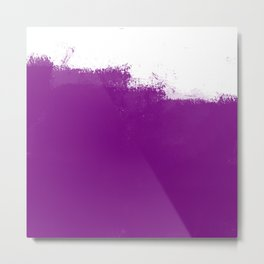 Abstract Painting #5 Metal Print