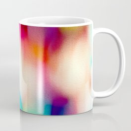 BLUR / big city lights Coffee Mug
