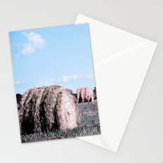 Bale Out Stationery Cards