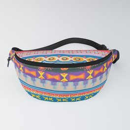 Inspiration by ornament Fanny Pack