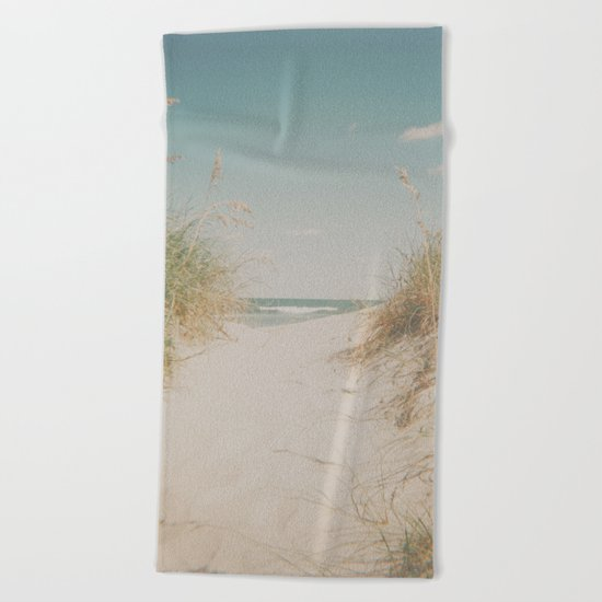 Ocean Isle Beach Towel