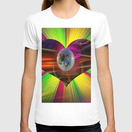 Flowermagic - Gift idea T-shirt