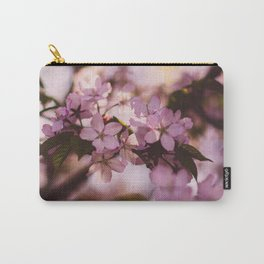 Beauty of Spring III Carry-All Pouch