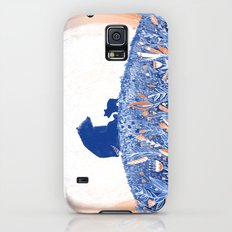 MELANCHOLIA Galaxy S5 Slim Case