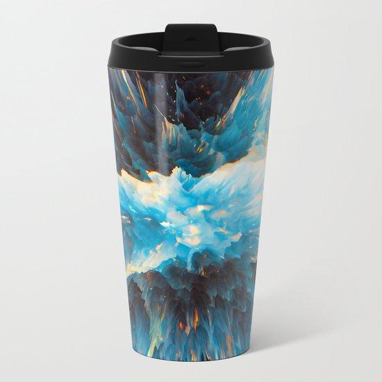 Léta Metal Travel Mug