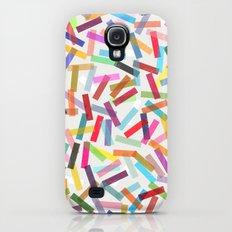 fiesta 1 Galaxy S4 Slim Case
