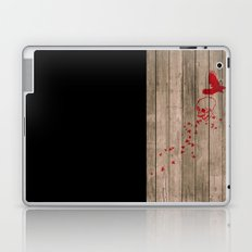 And the birds shall feast... Laptop & iPad Skin