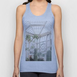 Greenhouse Unisex Tank Top