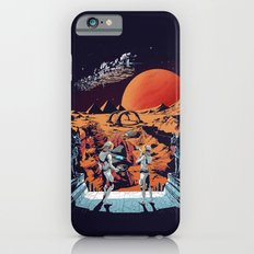 PLANET X iPhone 6s Slim Case