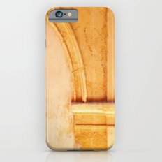 Stone arch detail. iPhone 6s Slim Case