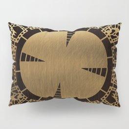 Lament Configuration Side A Pillow Sham