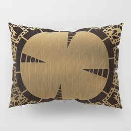 Lament Configuration Side A Pillow Sham