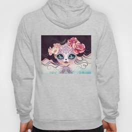 Camila Huesitos - Sugar Skull Hoody