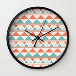 Longbow Wall Clock