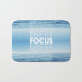 Focus Bath Mat