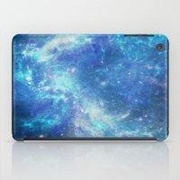 lunar iPad Cases featuring Lunar by TenelArt