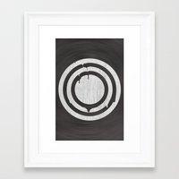 focus Framed Art Prints featuring Focus by Eduardo Constantino