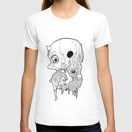 #h8sPeacH T-shirt