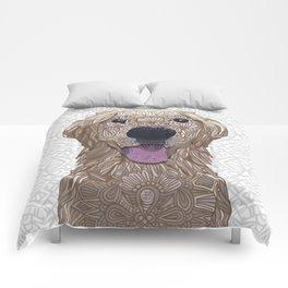 Sweet Honey Comforters