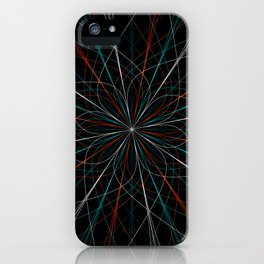 Beyond Discovery One iPhone Case